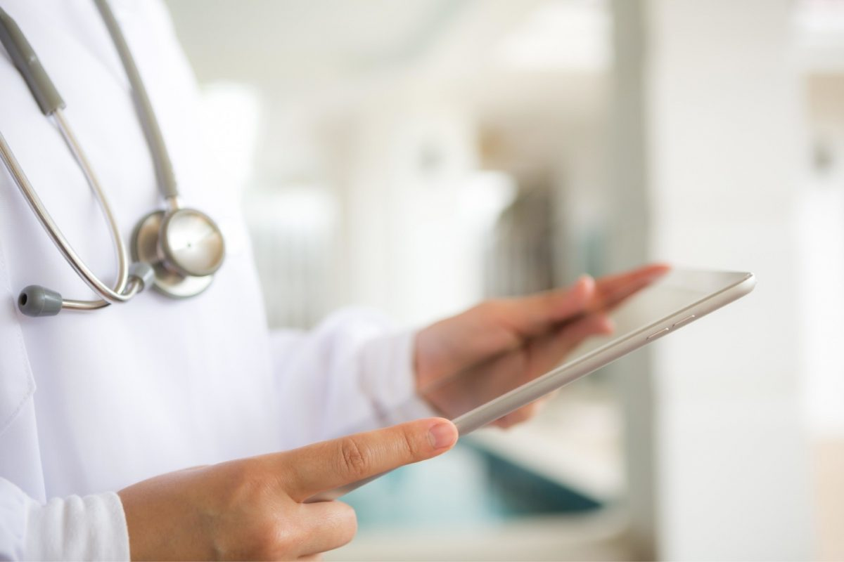 Why are Digital Stethoscopes the Future of Medical Diagnosis?